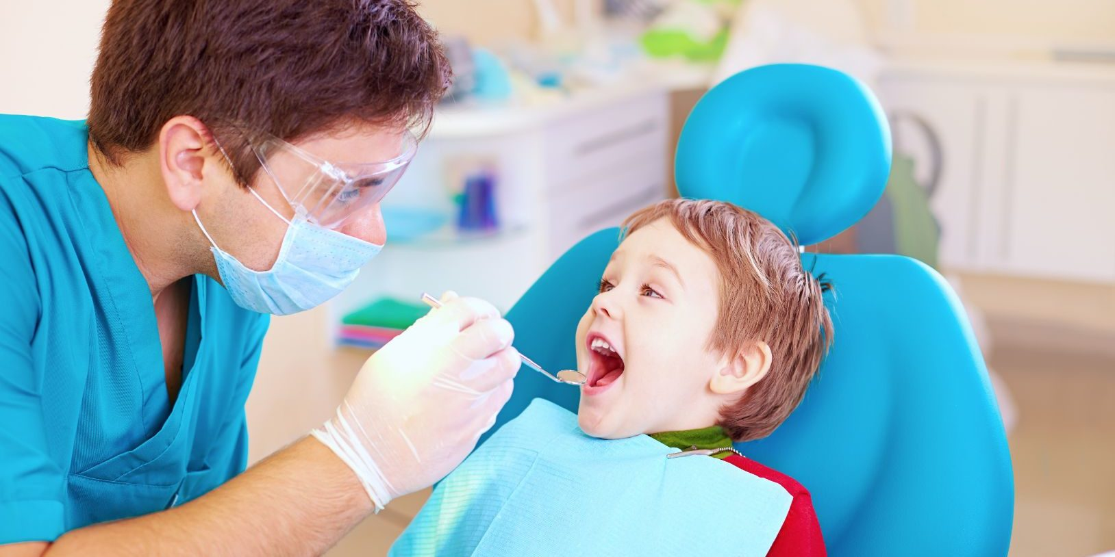 How to Choose A Dentist For Your Child